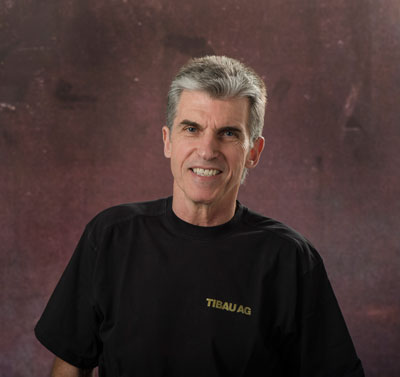 Rolf Treichler