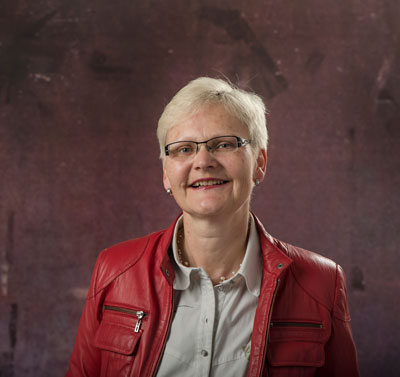Ursula Wettstein
