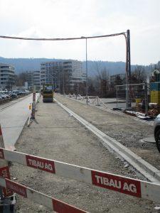 Zürich Flurstrasse