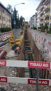 Zürich Jungholzstrasse