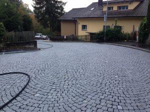 Zürich Krönleinstrasse