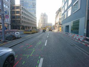 Zürich, Lagerstrasse 3.Etappe