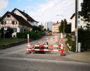 Dielsdorf, Gumpenwiese